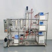 0.2平方不銹鋼分子蒸餾