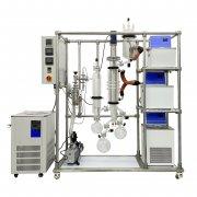 分子蒸餾QYMD-80B