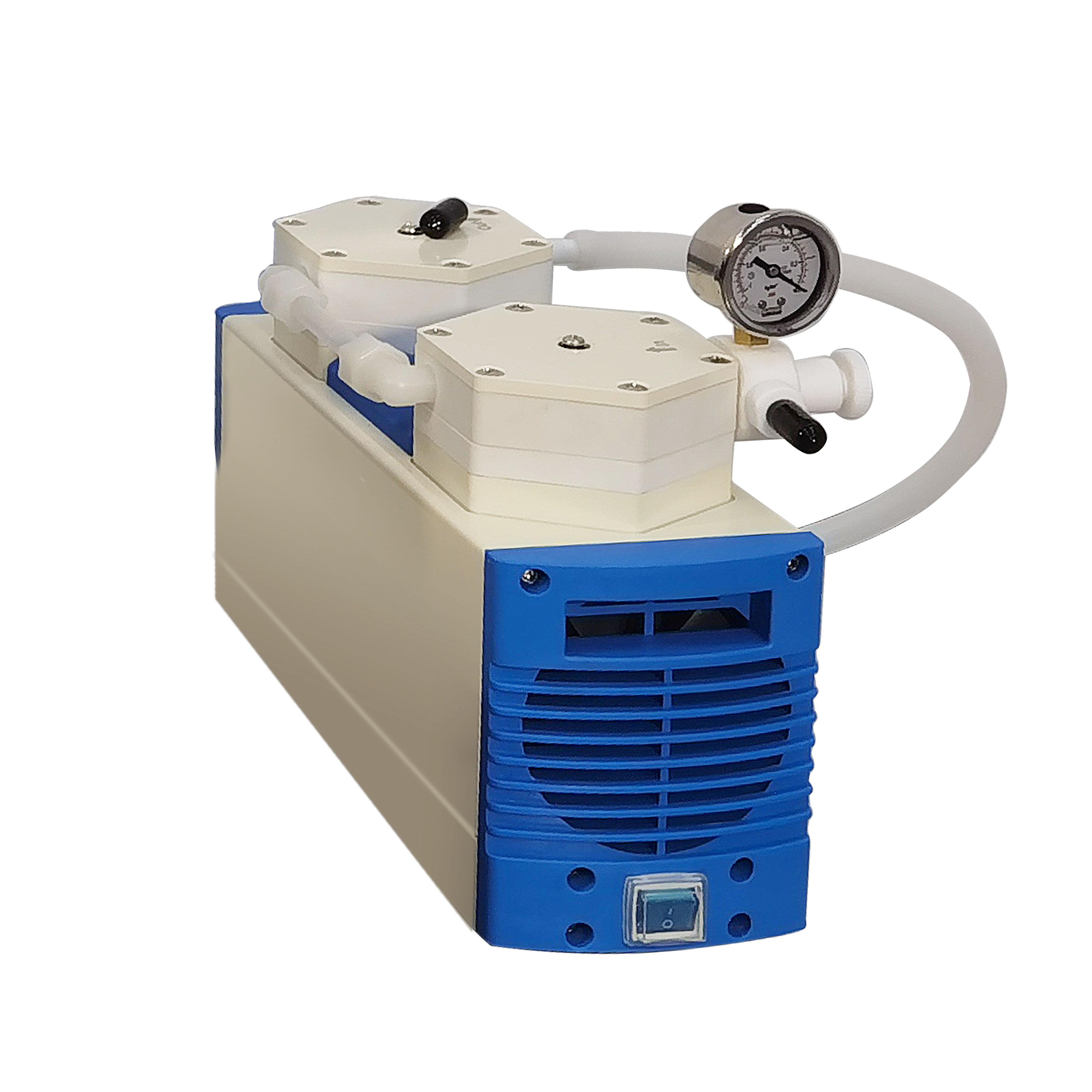 耐腐蚀真空隔膜泵B20/B40
